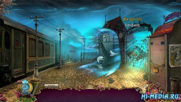 Поезд привидений 2: Замороженное время Коллекционное издание (2015) RUS