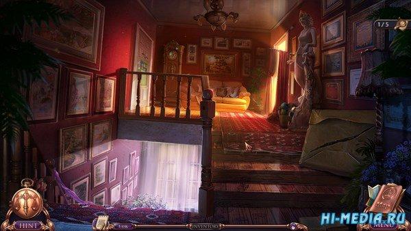 Страшные сказки 8: Главный подозреваемый Коллекционное издание (2015) RUS