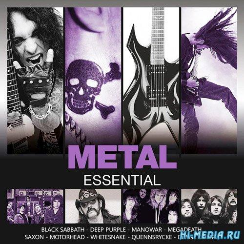 Essential Metal (2015)
