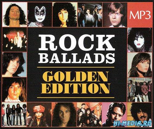 Rock Ballads - Golden Edition (2015)