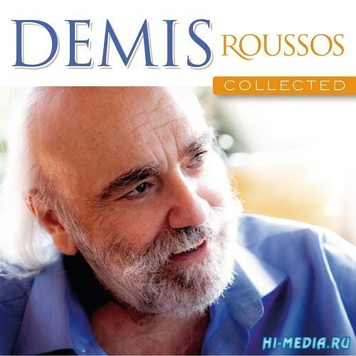Demis Roussos. Collected (2015)