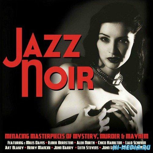 Jazz Noir (2015)