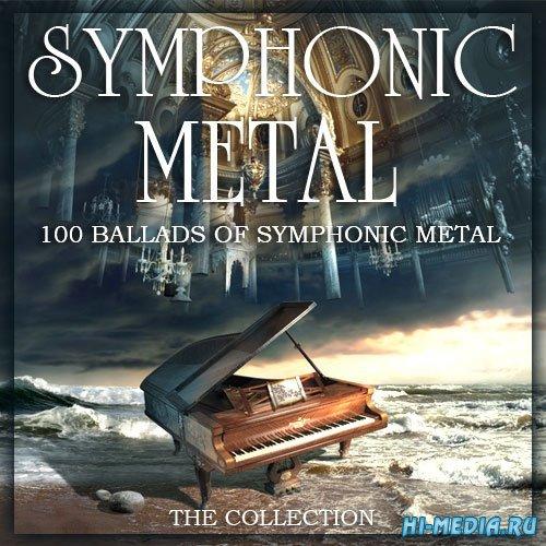 Symphonic Metal (2015)