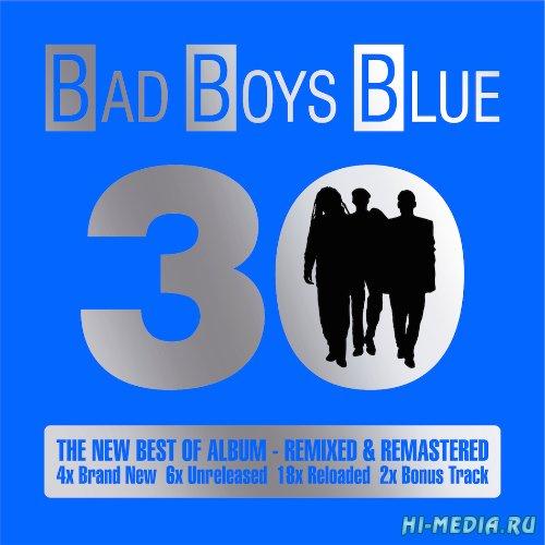 Bad Boys Blue - 30 (2015)