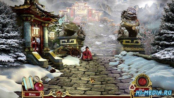 Легенды Тибета: На краю света Коллекционное издание (2016) RUS