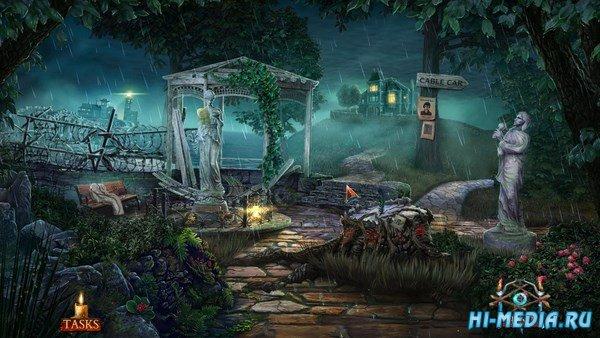 Фантазмат 4: Ужас Оуквилля Коллекционное издание (2015) RUS