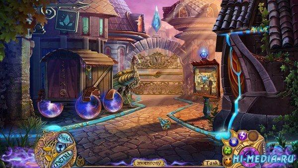 Таинственные сказки 2: Месть теней Коллекционное издание (2015) RUS