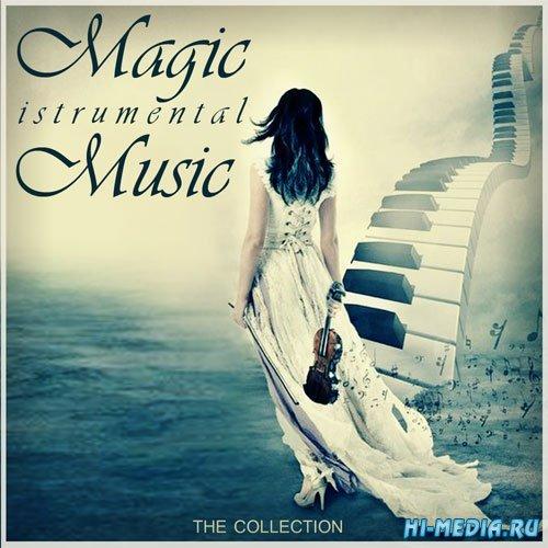 Magic Instrumental Music (2015)