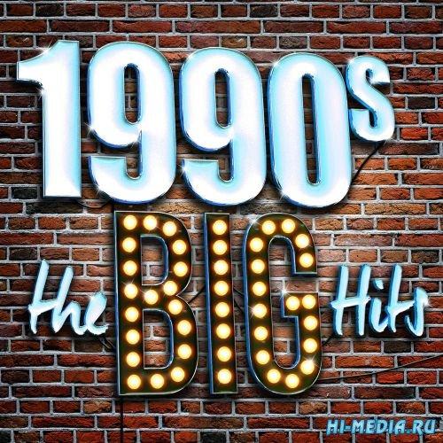 1990s - The Big Hits (2015)