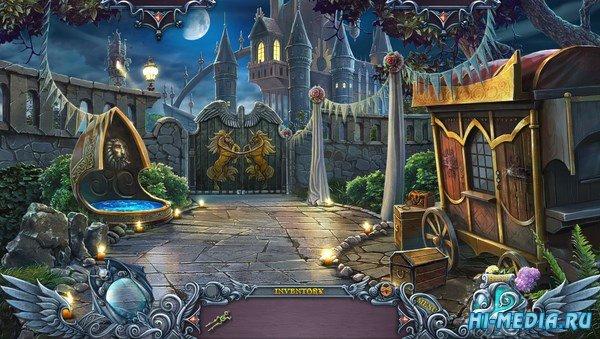 Тайны духов 5: Узы клятвы Коллекционное издание (2015) RUS