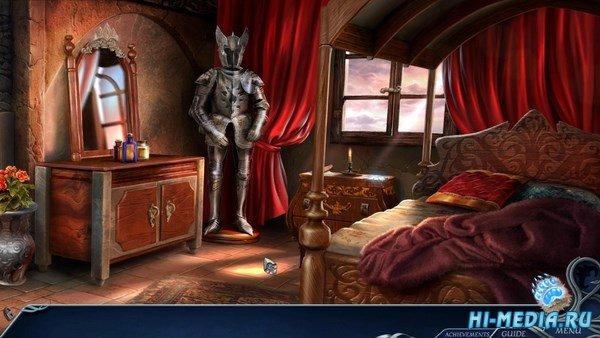 Темный мир 2: Владычица льда Коллекционное издание (2015) RUS