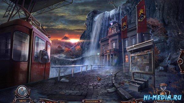 Проклятый отель 9: Феникс Коллекционное издание (2015) RUS