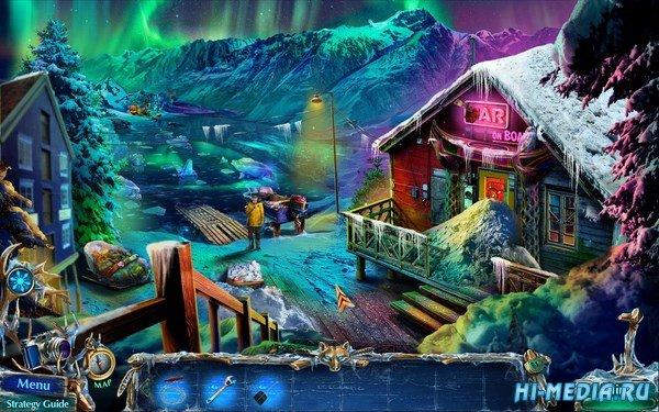 Загадочные истории 3: Дикая Аляска Коллекционное издание (2016) RUS