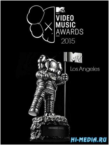 MTV Video Music Awards (2015) HDTV 1080i