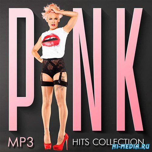 Pink - Hits Collection (2015)