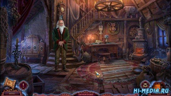 Лига Света 3: Безмолвная гора Коллекционное издание (2015) RUS
