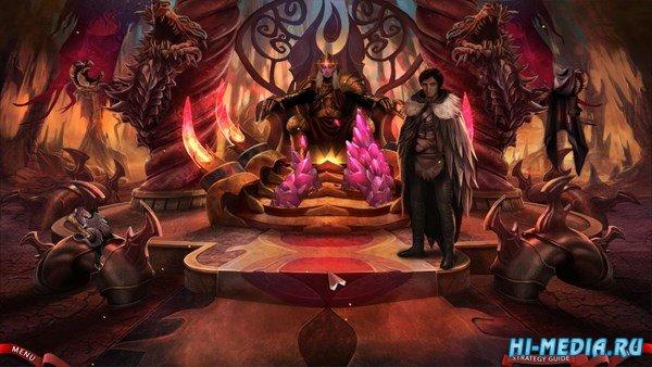Несказки 4: Легенда Коллекционное издание (2015) RUS