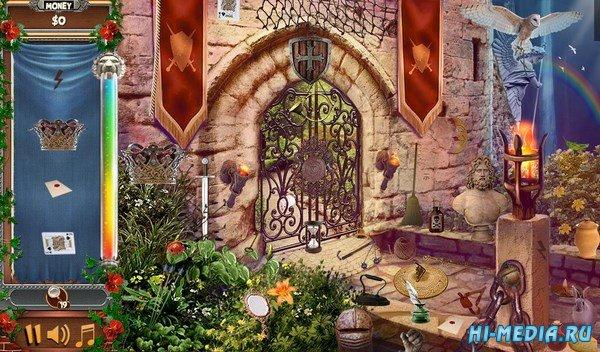 Castle Wonders A Castle Tale (2015) ENG