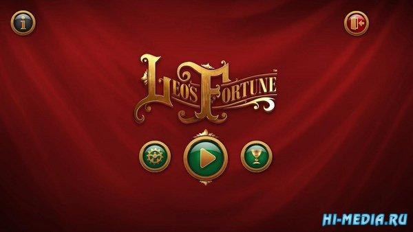 Leos Fortune (2015) RUS