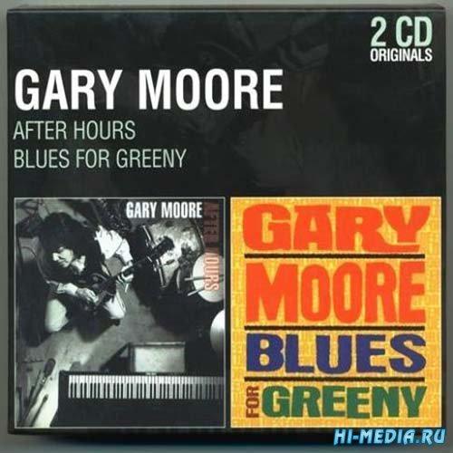 Gary Moore -  Blues for Greeny (1995)
