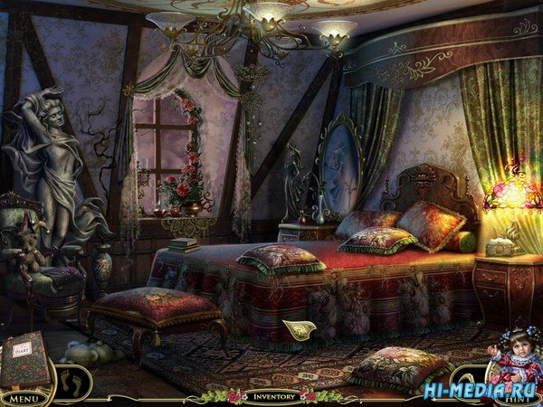 Breath of Darkness: Dollhaven Mystery (2015) ENG