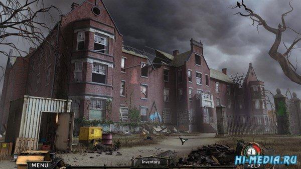 Medford Asylum: Paranormal Case (2015) ENG