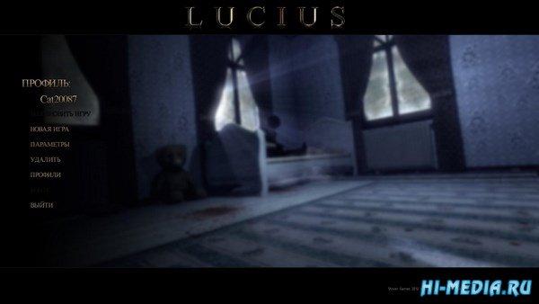 Люциус (2012) RUS