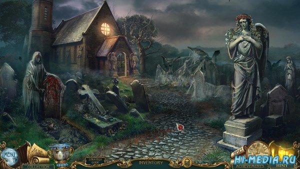 Легенды о призраках 7: Тайна Жизни Коллекционное издание (2016) RUS