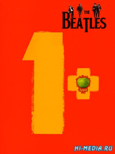 The Beatles: 1 + (1962-1980) All 50 Videos (Remastered Deluxe) (2015) BDRip 1080p