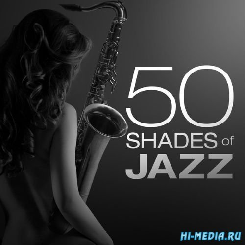 50 Shades of Jazz (2015)
