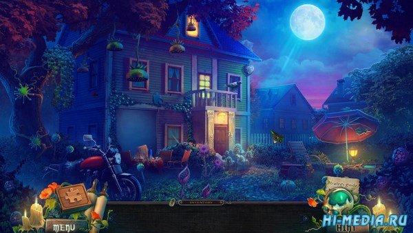 Наследие ведьм 7: Пробуждение Тьмы Коллекционное издание (2016) RUS