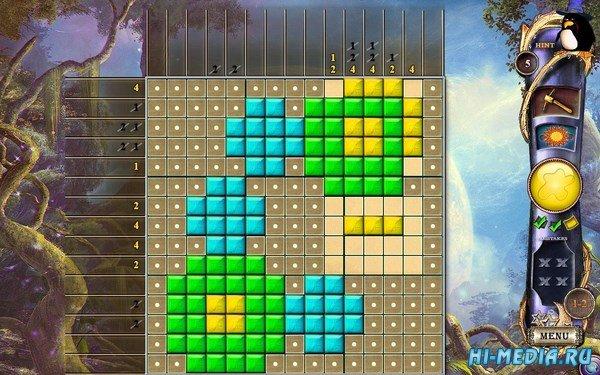 Fantasy Mosaics 12: Parallel Universes (2016) ENG