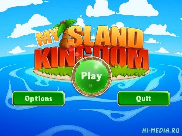 My Island Kingdom (2016) ENG