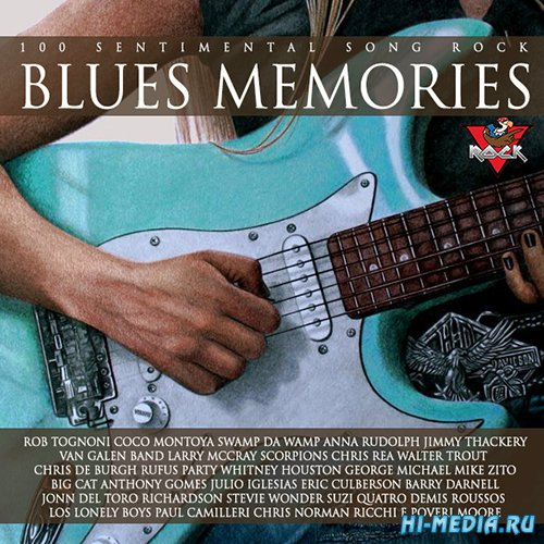 Blues Memories (2016)