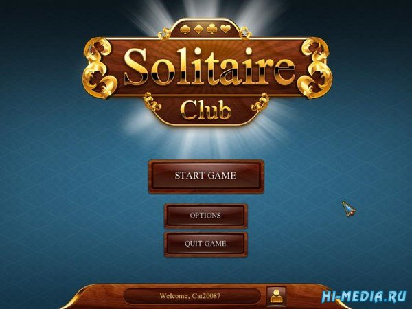 Solitaire Club (2016) ENG