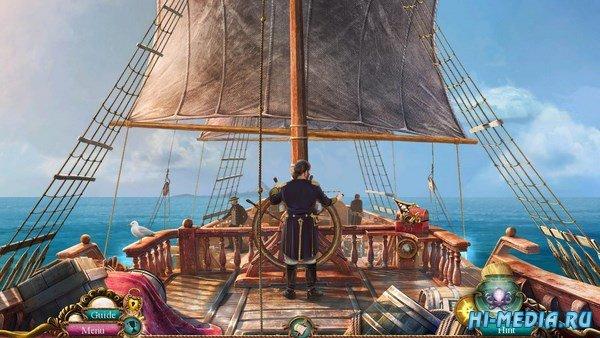 Море лжи 5: Тайны глубин Коллекционное издание (2016) RUS