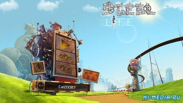 Steel LIFE (2016) RUS