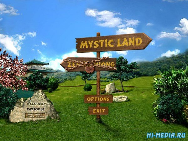 Lost Amulets 2: Mystic Land (2016) ENG