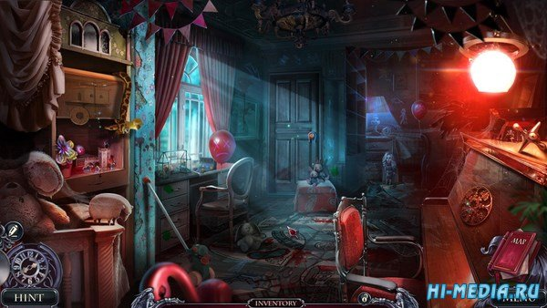 Страшные сказки 10: Наследник Коллекционное издание (2016) RUS