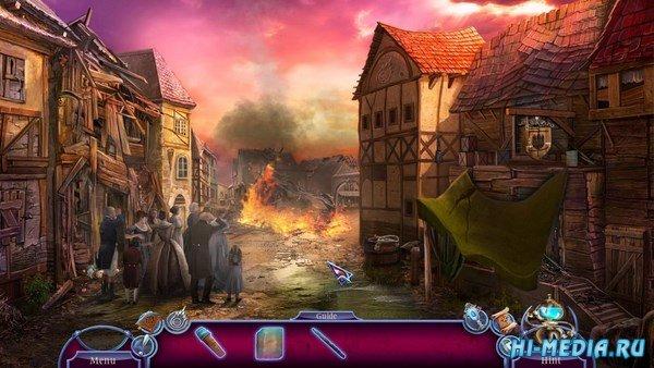 Мифы народов мира 8: Рожденный из глины и огня Коллекционное издание (2016) RUS
