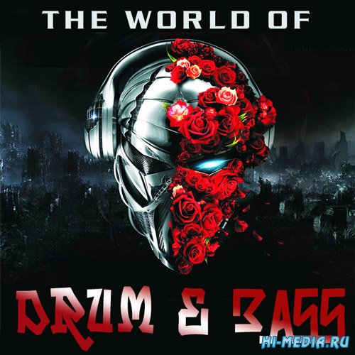 The World Of Drum & Bass (2016)