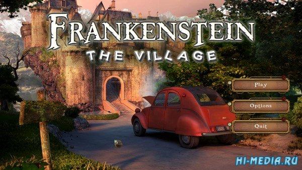 Frankenstein 2: The Village (2016) ENG
