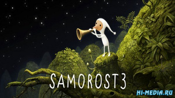Samorost 3 (2016) RUS