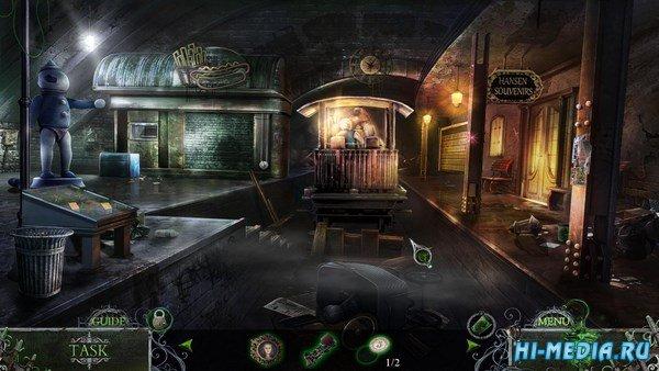 Фантазмат 6: Город последней надежды Коллекционное издание (2016) RUS