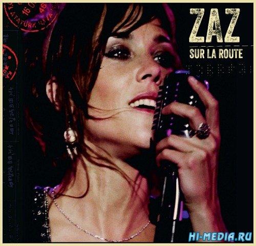 Zaz - Sur la route (2015) BDRip 1080p