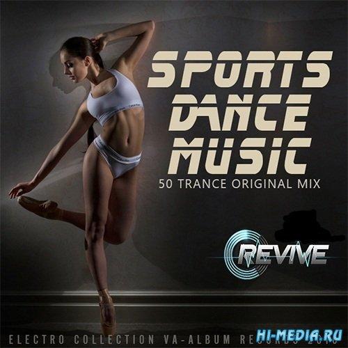 Sports Dance Music (2016)