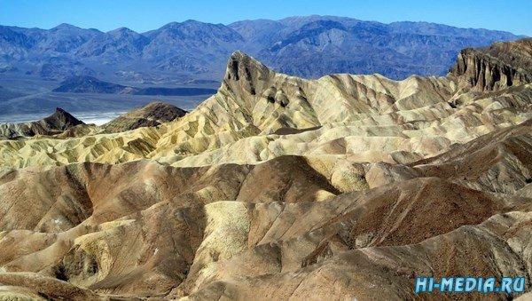10 мест нашей планеты, в которых лучше не появляться
