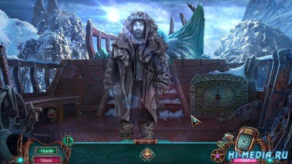Вечное путешествие 6: Бесконечная зима Коллекционное издание (2017) RUS