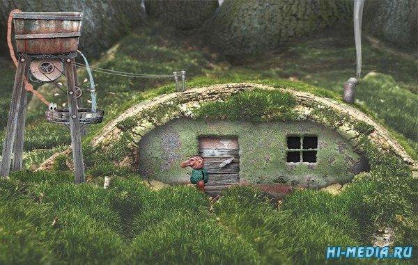 Саморост 2: Звезданутое приключение (2008) RUS