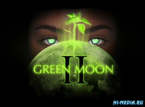 Green Moon 2: Children of the Moon (2016) ENG